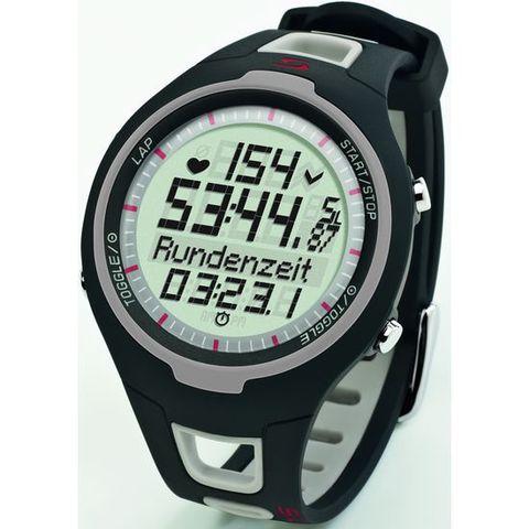 Купить Наручные часы Sigma 21510 с пульсометром PC 15.11 gray по доступной цене