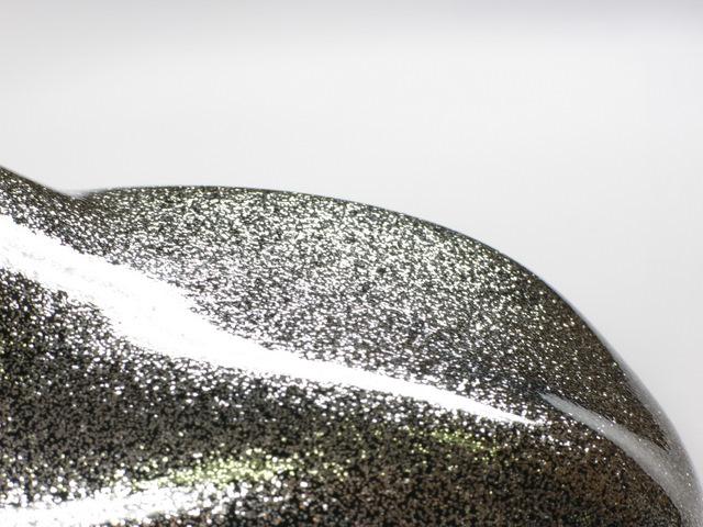 Краска Star Dust блестки Silver / Серебро 400/400 мкр 50 гр