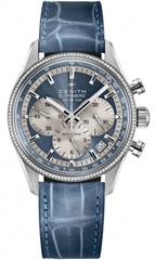 Наручные часы Zenith 16.2150.400/51.C705 ChronoMaster El Primero