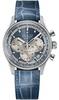 Купить Наручные часы Zenith 16.2150.400/51.C705 ChronoMaster El Primero по доступной цене