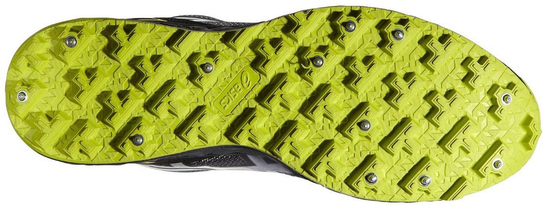 Asics Gel-Fujisetsu GTX T3K0N 9711 - купить в интернет-магазине Five-sport.ru