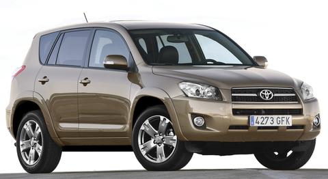 Гарант Консул 38011.L  для автомобиля TOYOTA RAV4 /2013-2015/ Вар+ P