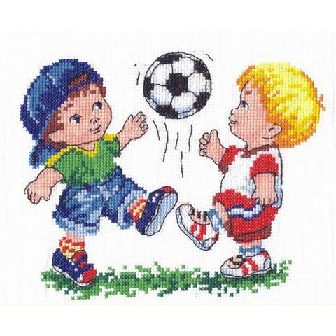 Футболисты 33-05