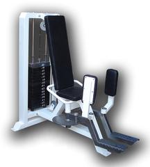 Тренажер для приводящих и отводящих мыщц бедра PROFI.