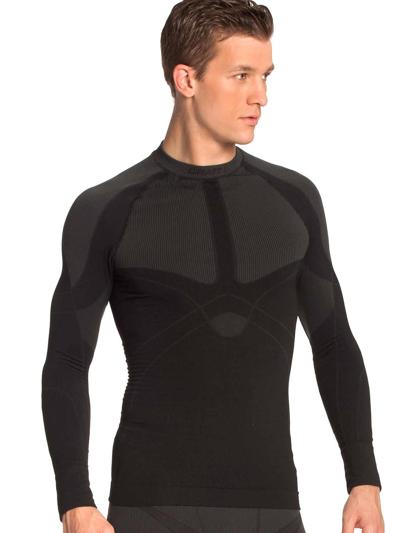 Комплект термобелья Craft Warm black мужской
