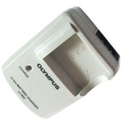 Зарядное устройство Olympus Li-30C для аккумулятора Olympus Li-30B