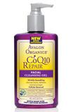 Очищающий гель с CoQ10, Avalon Organics