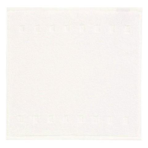 Полотенце 30x30 Vossen Country Style white
