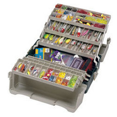 Ящик для снастей PLANO Large 6-Tray Tackle Box (9606-02)