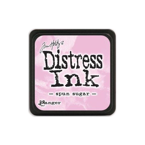 Подушечка Distress Ink Ranger - Spum sugar