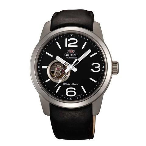 Купить Наручные часы скелетоны Orient FDB0C003B0 Sporty Automatic по доступной цене