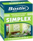 BOSTIK Клей для всех видов бумажных обоев SIMPLEX 250г (30шт/кор)