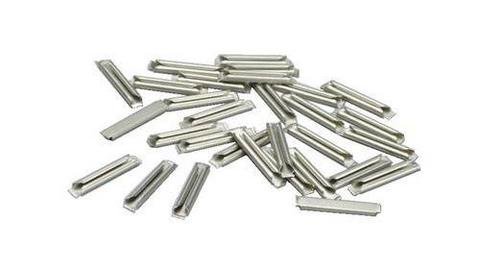 PIKO 55290 Контактные клеммы-соединители для рельсов (металл, 24 шт.), НО