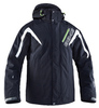 Куртка горнолыжная 8848 Altitude Phantom Black