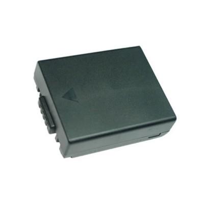 Аккумулятор Panasonic CGA-S002 для Панасоник Lumix DMC-Z1, DMC-Z10, DMC-Z15, DMC-Z2, DMC-Z3, DMC-Z4, DMC-Z5