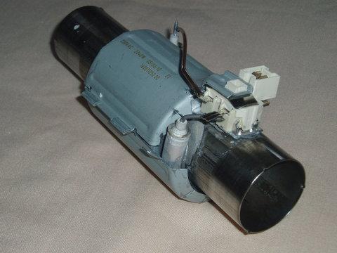 Нагревательный элемент для посудомоечной машины Indesit (Индезит)/Beko (Беко)/Whirlpool (Вирпул) - 481225928972