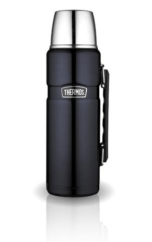Термос Thermos King SK2010 (1,2 литра) синий