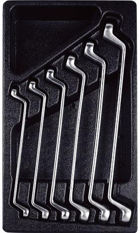 Набор инструмента в ложементе AmPro (6 предметов) T40693