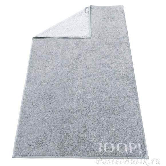 Полотенце 50x100 Cawo-JOOP! Classic Doubleface 1600 серебро