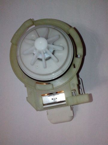 Сливной насос для посудомоечной машины Bosch (Бош)/Siemens (Сименс) - 423048