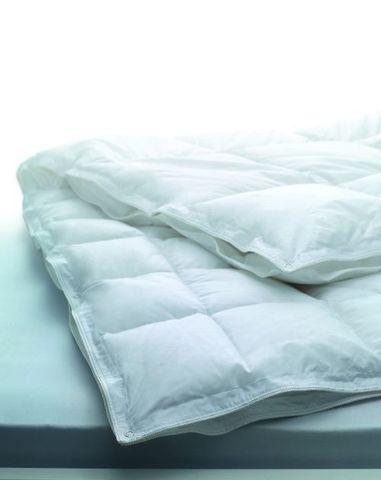 Элитное одеяло пуховое 200х210 Perfetto от Dauny