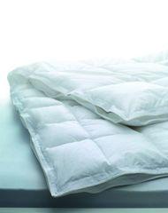 Одеяло пуховое 200х210 Dauny Perfetto