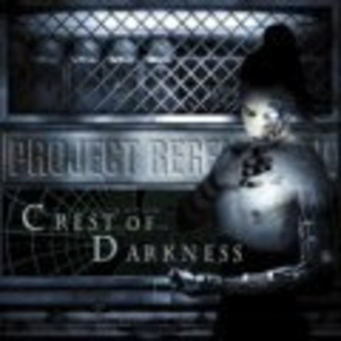 CREST OF DARKNESS (ex-CONCEPTION)   PROJECT REGENERATION   2001