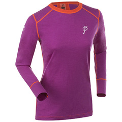 Женское термобелье рубашка Bjorn Daehlie Shirt Warm LS (320935 29805)