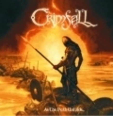 CRIMFALL   AS THE PATH UNFOLDS…  2009