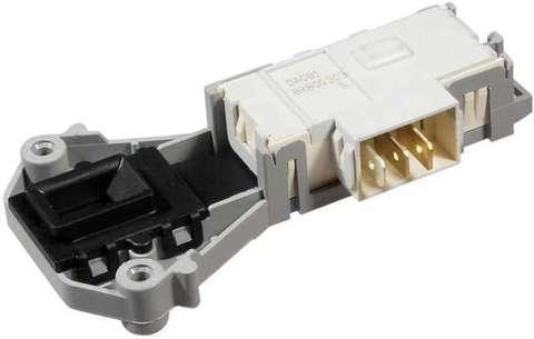 Устройство блокировки люка (УБЛ) для стиральной машины LG (Элджи) - DA081043DX, 6601ER1005A, 08LG00