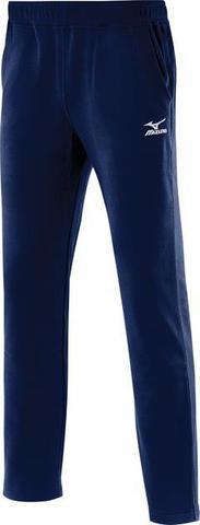 Тренировочные брюки Mizuno Sweat Pant 501 blue