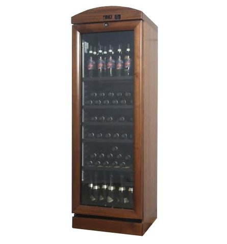 Винный шкаф MAPET WN 40 GLD ACERO
