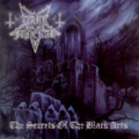 DARK FUNERAL   THE SECRETS OF THE BLACK ARTS  1996
