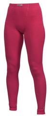 Термобелье Рейтузы Craft Active Extreme женские красные