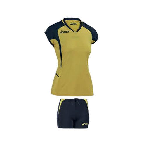 Форма волейбольная ASICS SET AREA LADY (T225Z1 QV50) фото