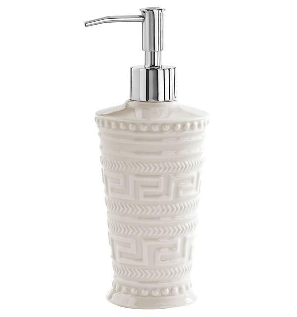 Дозаторы для мыла Дозатор для жидкого мыла Kassatex Santorini dozator-dlya-zhidkogo-myla-santorini-ot-kassatex-ssha-kitay.jpg