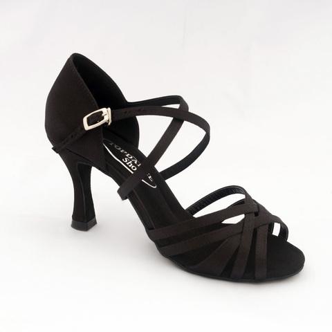 Туфли для латины арт.S294b7