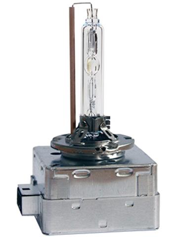 Лампа ксенон D1S (4300K) Philips оригинал