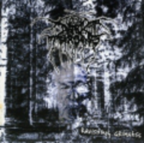 DARKTHRONE   RAVISHING GRIMNESS  1999