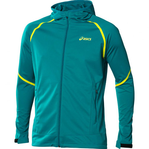 Ветровка Asics M'S Fuji Softshell Jacket беговая