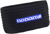 Флисовая повязка Noname Headband black-blue