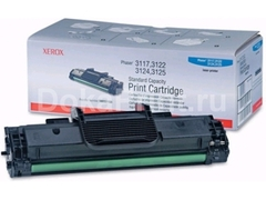 Картридж Xerox Phaser 3117/3122/3124/3125 (106R01159)