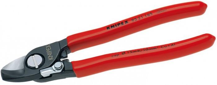 Кабелерез Knipex KN-9521165