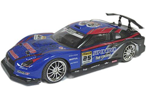 Радиоуправляемая машина Nissan GTR (Drift car) (код: 828-2)