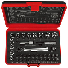 Набор инструмента AmPro (38 предметов) T45107