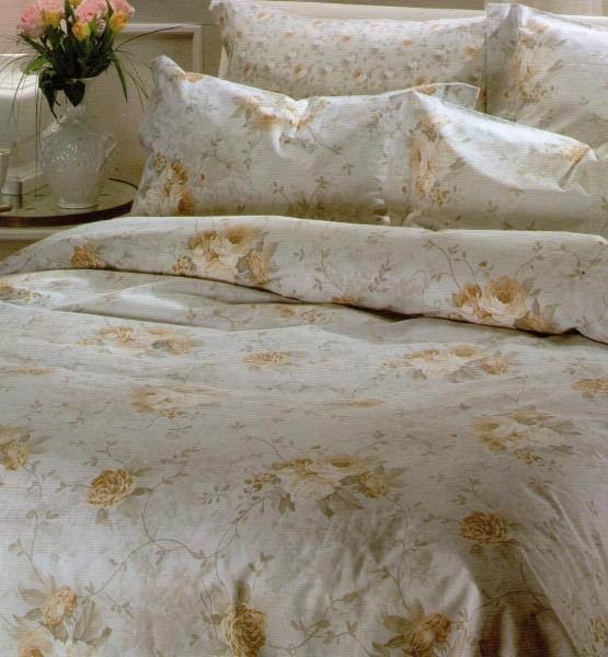 Комплекты постельного белья Постельное белье 1.5 спальное Caleffi Foreverer белое Italyanskoe-postelnoe-belye-FOREVER-ot-Caleffi.jpg
