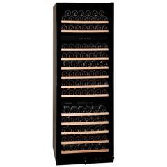 Винный шкаф Dunavox DX-170.490TBK