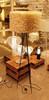 торшер   Ring K2 Lamp by Heike Buchfelder белый