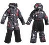 Комбинезон 8848 Altitude - ELMO MINIOR printed suit детский горнолыжный