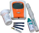 Глюкометр Клевер Чек ТD-4209 (Clever Chek ТD-4209)+ 50 тест-полосок Клевер - чек